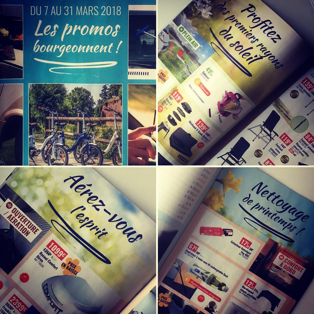 couverture catalogue idylcar accesoires