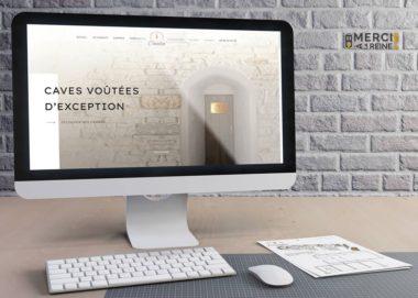 site web cavelia