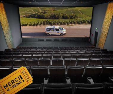 Cinéma film ambulance Auxerroise