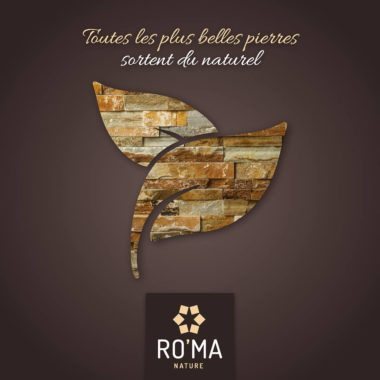 affiche de la campagne roma