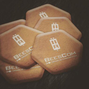 Biscôme de BeesCom